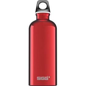Sigg Traveller 0,6L Red